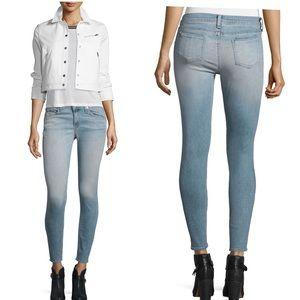 Rag & bone the Capri Skinny Jean in  Hanover